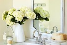 Bathroom Ideas / Get tips and ideas for your bath, whether you're looking for inspiration for a remodel or ideas for organization and storage. / by Midwest Living