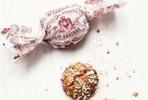 Amaretti - Lazzaroni - Biscuits / World's famous amaretti biscuits