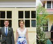 Wedding Inspiration / Wedding inspiration for the modern bride.