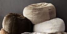 HUMANE FURNITURE / THESE PIECES ARE HUMANE & CRUELTY-FREE...