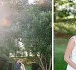 Glen Manor House Weddings | Portsmouth RI / Historic mansion in Portsmouth, Rhode Island. This venue is minutes from Newport, has stunning water views and gardens.