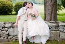 Mt. Hope Farm Weddings | Bristol RI / Quaint, farm wedding venue in Rhode Island.