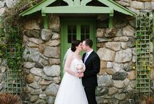 Willowdale Estate Weddings | Topsfield, MA / New England mansion with garden venue. Perfect in all seasons.