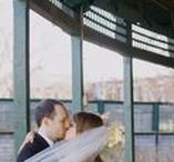 International Tennis Hall of Fame Weddings | Newport RI / Looking for a historic wedding venue in New England? Love tennis? This venue will be a win-win.