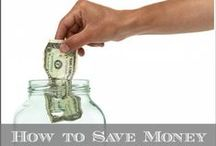 Savings / Tips and ideas for saving your family money / by Mommy Hates Cooking