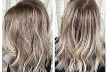Hair / by Dana Weg