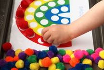 Early Learning / Welcome to Simply Kinder's Early Learning Pinterest Board. This board will contain teaching ideas, printables, art projects, curriculum, lessons, and activities for teaching calendar. Ideas are geared towards preschool (pre-k), kindergarten, and first grades!  Simply Kinder a teaching blog all about teaching kindergarten!