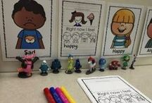 Community Building / Welcome to Simply Kinder's Community Building Pinterest Board. This board will contain teaching ideas, printables, art projects, curriculum, lessons, and activities for teaching calendar. Ideas are geared towards preschool (pre-k), kindergarten, and first grades!  Simply Kinder a teaching blog all about teaching kindergarten!