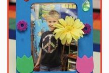 Mothers/Fathers Day / Welcome to Simply Kinder's Mothers/Fathers Day Pinterest Board. This board will contain teaching ideas, printables, art projects, curriculum, lessons, and activities for teaching calendar. Ideas are geared towards preschool (pre-k), kindergarten, and first grades!  Simply Kinder a teaching blog all about teaching kindergarten!