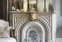 Whimsical decor for my future victorian <3 / by Rachelle Vaughan