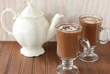 Recipes - Coffee / Delicious Coffee recipes, served hot or iced! / by Mommy Hates Cooking