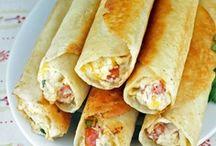 Yum Yum Yum, Delicioso! ♨