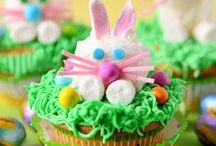 Easter Ideas / All things Easter DIY ideas, recipes, & crafts / by Mommy Hates Cooking