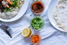 Essen & Trinken / Rezepte, schöne Food Fotografien, Drinks / Getränke.