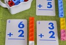 Addition / Welcome to Simply Kinder's Addition Pinterest Board. This board will contain teaching ideas, printables, art projects, curriculum, lessons, and activities for teaching calendar. Ideas are geared towards preschool (pre-k), kindergarten, and first grades!  Simply Kinder a teaching blog all about teaching kindergarten!