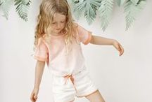 // Style for Kiddos / Funky and fun kids fashion