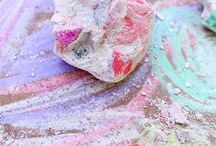 Arts & Crafts / by Dana Frederick