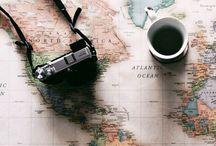 Wanderlust! / will go here someday. :) / by Phyllis Kaye Ambat