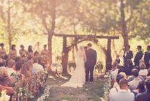 Wedding Ideas. / by Lauren Oatway