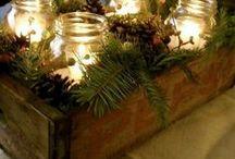 Christmas! / by Lauren Oatway