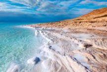 TOUR: JORDANIA VISIÓN -  / Pasearéis por Ammán, os bañaréis en el mar Muerto, seréis deslumbrados por la belleza de Petra... y os sentiréis parte de esa hermosa tierra. No lo dudéis y seguid nuestros pasos con este increíble tour.