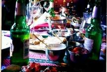 PL restaurant / by Dana Weg