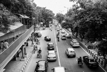Delhi / Dilli, INDIA ✈