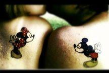 Incredible Ink ★