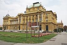 ZAGREB con Europamundo / Al recorrer sus calles no podrás evitar compararla con Viena y Budapest, la influecia durante tantos años que ha tenido de estas dos regiones ha quedado plasmada en sus callejuelas.Estamos seguros que Zagreb te va a encantar, muchos de nuestros CIRCUITOS POR CROACIA visitan esta preciosa ciudad ¿Te animas a acompañarnos?