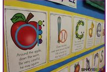 Simply Kinder on TpT / Welcome to Simply Kinder's Teachers Pay Teachers (TpT) Pinterest Board. This board will contain teaching ideas, printables, art projects, curriculum, lessons, and activities for teaching calendar. Ideas are geared towards preschool (pre-k), kindergarten, and first grades!  Simply Kinder a teaching blog all about teaching kindergarten!