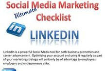 """The Best LinkedIn Infographics - LinkedIn Love / LinkedIn is a very powerful way to make connections for all sorts of business reasons. To grab your FREE copy of how to make money with Pinterest FREE E-Book """"Pinterest for business in 12 easy steps"""" E-Book, or to sign up for my Social Media Super Star E-Zine visit http://www.socialmediabusinessacademy.com  If you enjoy these Pins please re-pin and share with your own audience"""