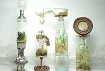 a terrarium world.