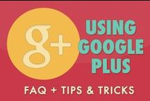 "The Best Google Plus Infographics / Using Google Plus can certainly help with your SEO and increase the strength of your Social Media profile. Hope you enjoy and share these infographics. To grab your FREE copy of how to make money with Pinterest FREE E-Book ""Pinterest for business in 12 easy steps"" E-Book, or to sign up for my Social Media Super Star E-Zine visit http://www.socialmediabusinessacademy.com  If you enjoy these Pins please re-pin and share with your own audience"