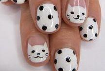 nails ~ / nail polish, nail art, nail care, the likes!