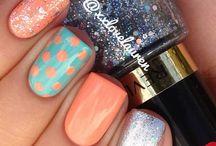 Nails!! / by Nicole Haynes