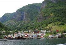 TOUR CÍRCULO ESCANDINAVO / Imagínate subir a lo alto de Mount Flouyen para ver la ciudad de Bergen a tus pies junto con su fiordo. Embarcarás en un crucero de dos horas arropado por el Fiordo Sogner. La ciudad de Hamlet nos abre sus puertas para llegar a su gran castillo. Copenhague, Stavanger, Oslo, Estocolmo... un círculo que no debes perderte.¡Ven!