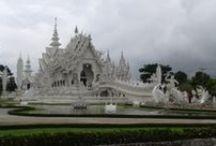 TOUR: THAILANDIA AL COMPLETO / ¿Qué te parece hacer un safari a lomos de elefante cruzando la jungla?¿Y descubrir el Buda de oro más grande del mundo?Visitas como el Templo de los Monos,las tribus de las montañas,el impresionante Templo Blanco,el Triángulo de Oro,Bangkok,descenso en balsas de bambú...No esperes más y descubre todo lo que este circuito te depara...¡Disfruta!