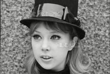 Pattie Boyd 1960s / Love her look & would be totally adorable today. / by Laura Wyeth