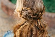 party time hair