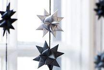 Weihnachten / Schöne Weihnachtsdeko, DIY und Wohn-Accessoires