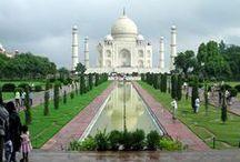 TOUR: INDIA SOÑADA y NEPAL / ¿Por qué elegir India? Por su magia,sus colores,sus aromas y sabores te esperan. Piérdete entre sus templos,emociónate en el Taj Mahal,medita con los hindúes,monta en un Rickshaw por sus históricas calles y a lomos de un elefante en la rosa Jaipur,disfruta del amanecer en el Ganges y su oración nocturna desde la enigmática Varanasi. Déjate seducir por su cultura.India te espera...