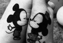 - tattoos - / ink me