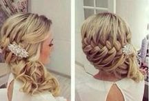 Hair Style / by Dana Weg