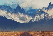 ✈ Argentina / Travel to Argentina