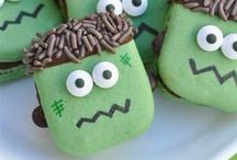 Halloween Desserts / by DimplePrints- Carli