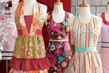 Aprons / by Sherry Koenig
