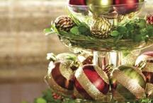 Christmas Ideas / by Sue Bartlett