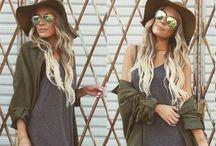 Fashion / by Brooke Howard