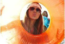 Summer & Sun(: / by Brooke Howard