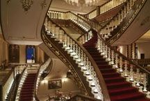 Stairs / Unique Stairways